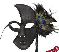 black venetian mask fancy play mask women s venetian costume
