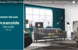 sherwin williams color sherwin williams color of the month