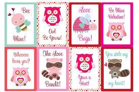 children s cards diy childrens valentines day cards printable valentines greeting