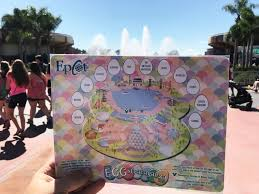 Map Of Epcot Epcot Eggstravaganza 2017 Hints Solutions And Guide Guide2wdw