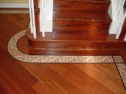 Hardwood Floor Borders Ideas Decorative Flooring Borders