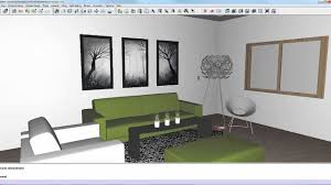 intericad t5 how to update a room created in 2d design using