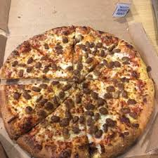 domino s pizza 37 photos 94 reviews pizza 1427 broadway
