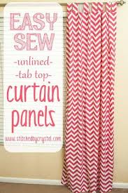Sewing Draperies 39 Best Sewing Curtains And Blinds Images On Pinterest Curtains