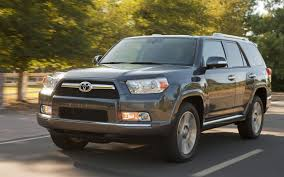 2013 4runner Limited Interior 2013 Toyota 4runner Specs And Photos Strongauto