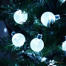 solar powered outdoor string lights canada amazon 20618 gallery