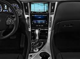 image 2014 infiniti q50 4 door sedan rwd instrument panel size
