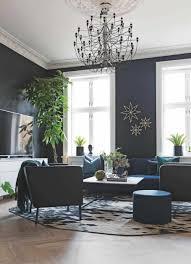 glamorous apartment art of darkness