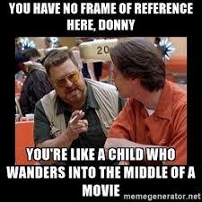 The Big Lebowski Meme - james l sutter on twitter have people been using big lebowski