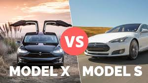 tesla model s vs model x which one is right for you comparing