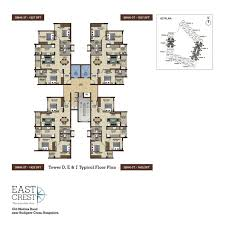 floor plan for salarpuria sattva east crest floor plans for 1 2 3 bhk