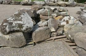 lones stone u0026 landscape supply natural stone boulders