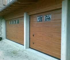 porte sezionali per garage portoni sezionali per garage