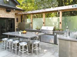 Outdoor Kitchens Design Outdoor Kitchens As A Growth Driver Qualified Remodeler