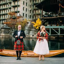 Wedding Dresses Scotland How Traditional Wedding Look Around The World 15 Pics