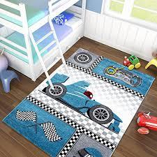 jugendzimmer teppich kinder teppich racer rennauto kinderzimmer wohnzimmer jugendzimmer