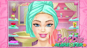 barbie makeup games mugeek vidalondon