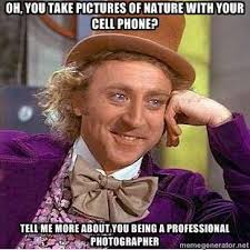 Photographer Meme - photography meme time media and arts newschoolers com
