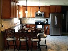 Kitchen Cabinets Made Easy Wunderbar Kitchen Cabinets In Pittsburgh Pa Cabinet Refacing Award