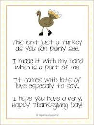 thanksgiving poems for pre school
