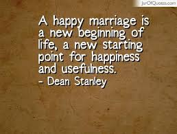 Wedding Quotes New Beginnings Usefulness Quotes Image Quotes At Relatably Com