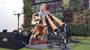 j bar w australian shepherd fingers mitchell cullen whaleshark festival tour wa 2015 bills bar