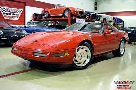 1996 corvette lt4 for sale 1996 chevrolet corvette lt4 coupe stock m5187 for sale near glen