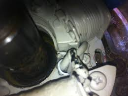 how replace stator seadoo forums