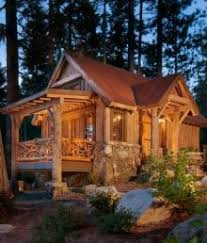 Small Cabins More Small Cabins Little Spaces Picture Perfect Places