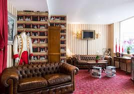 hotel du theatre official website hotel paris centre