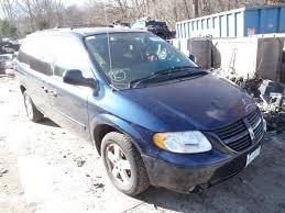 2005 dodge grand caravan sxt quality used oem replacement parts