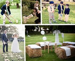 idã e jeu mariage animation kermesse d école avec des jeux en bois géants