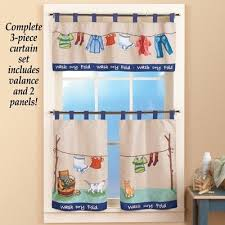 Laundry Room Curtains Fantastic Laundry Room Curtains And 27 Best Laundry Room Images On