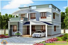 house design at kerala modern villas wonderful 7 modern villa design at 1650 sq ft