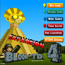 btd 4 apk bloons tower defense 4 expansion hacked cheats hacked