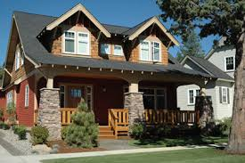 arts and crafts style home plans 4 bedroom craftsman house plans