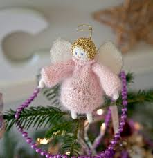 51 best angels u0026 fairies images on pinterest knitting christmas