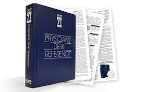 Physician S Desk Reference Lifepharm Because Life Is Precious