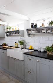 planar grey kitchen units cabinets magnet kitchens norma budden