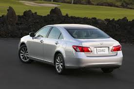 lexus coupe 2009 2009 lexus es 350 specs and photos strongauto