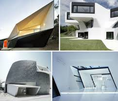 ultra modern home designs home designs modern home house of the future 12 ultra modern home designs urbanist