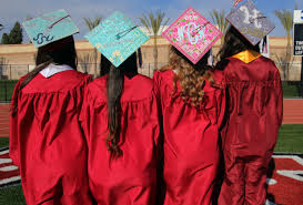 high school graduation caps find the best mortarboard cap ideas from these past graduation photos