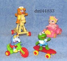 mcdonalds muppet babies ebay