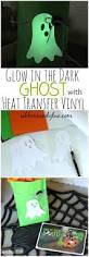 glow in the dark boo kit heat transfer vinyl heat transfer and dark
