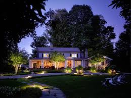 Where To Place Landscape Lighting 24 Awesome Landscape Lighting Ideas Slodive