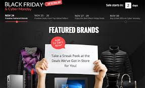 best online deals black friday black friday u0026 cyber monday deals 6 websites offering free