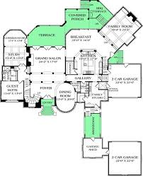 236 best dream home images on pinterest house floor plans 2nd