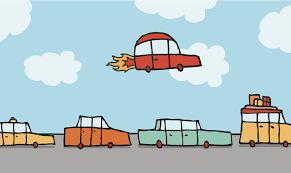 future flying cars are flying cars the future of transportation or an inflated