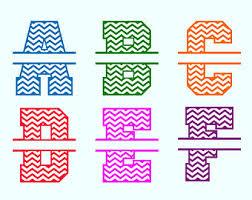 14 art vector chevron letters images chevron letters svg file