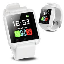 u8 bluetooth smart watch wrist watch for samsung htc u8 watch